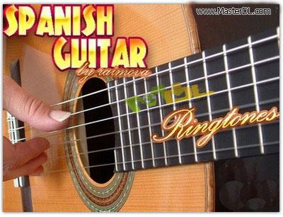 صدای گیتار برای زنگ موبایل